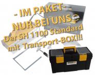 Speedheater IR System STANDARD + Box