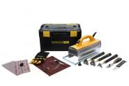 Speedheater 1100 Standard - Value Pack Sortimo