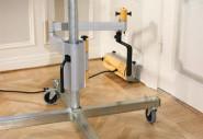 Speedheater Rollgestell