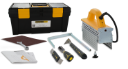 Speedheater 1100 RS mit Box